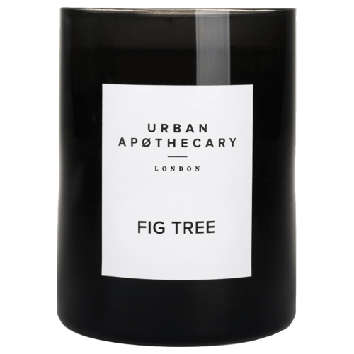 Urban Apothecary Fig Tree Candle 300g by Urban Apothecary London