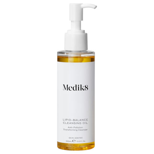 Medik8 Lipid-Balance Cleansing Oil 140ml by Medik8