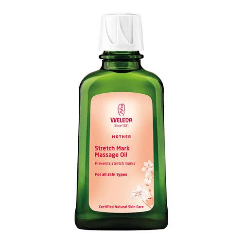 Weleda Stretch Mark Massage Oil by Weleda