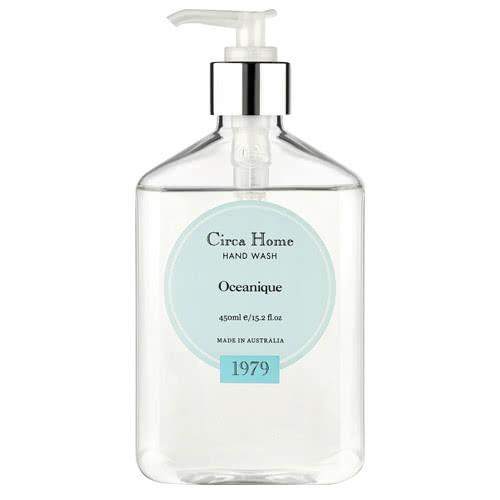 Circa Home Oceanique Hand Wash 450ml by Circa Home