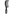 The Wet Brush Basin Detangling Comb - Black by The Wet Brush