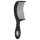 The Wet Brush Basin Detangling Comb - Black