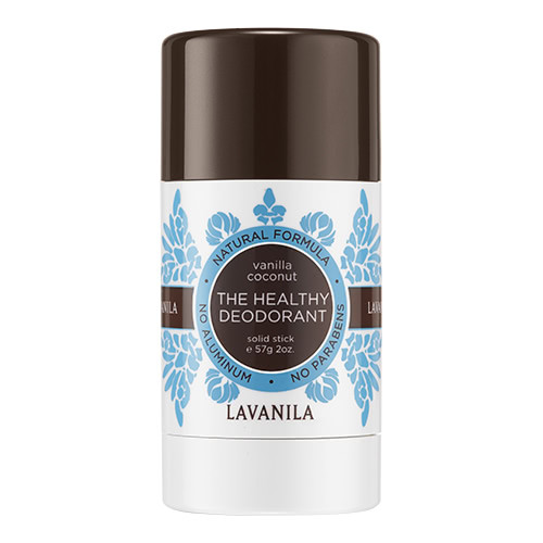Lavanila The Healthy Deodorant - Vanilla Coconut by Lavanila