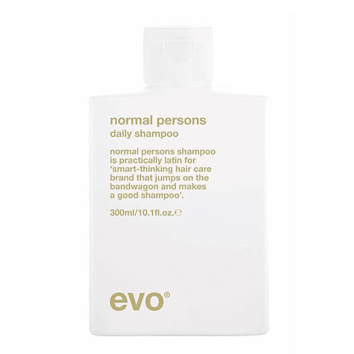 evo normal persons daily shampoo 300ml by evo