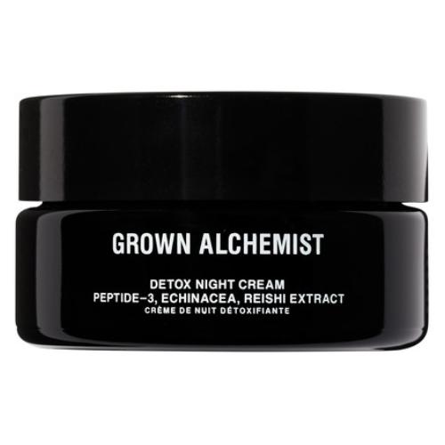 Grown Alchemist Detox Night Cream 40ml by Grown Alchemist