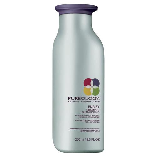 Pureology Purify - Shampoo by Pureology