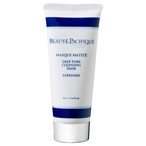 Beauté Pacifique Deep Pore Cleansing Mask 50ml by Beauté Pacifique