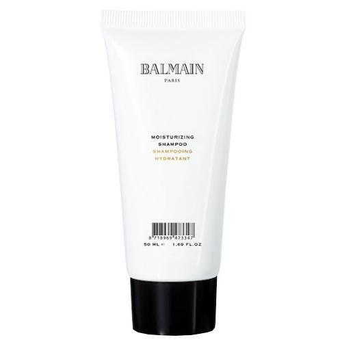 Balmain Paris Travel Moisturizing Shampoo 50ml by Balmain Paris Hair Couture