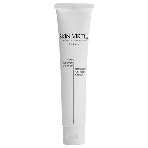 Skin Virtue Pure Nourish Cleanse 75ml by Skin Virtue