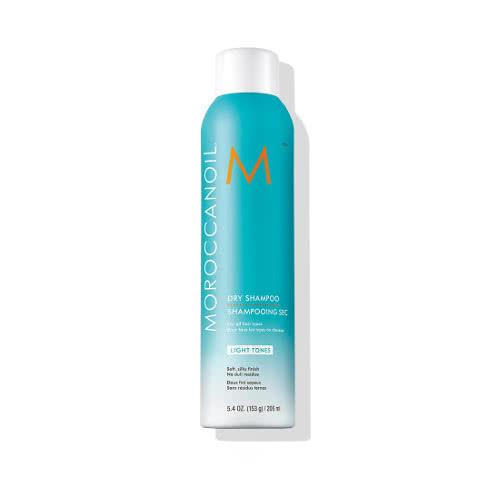 Moroccanoil Dry Shampoo - Light Tones by MOROCCANOIL