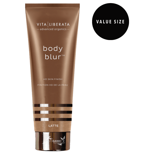 Vita Liberata Body Blur - Latte 200ml by Vita Liberata