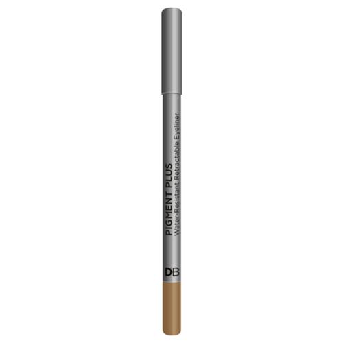 Designer Brands Pigment Plus Retractable Eye Pencil - Nude Milkshake