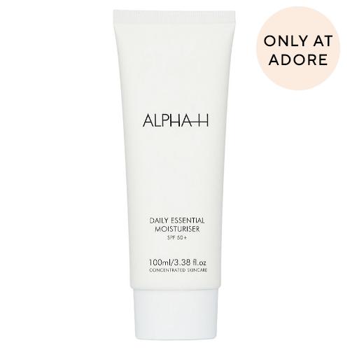 Alpha-H Supersize Daily Essential Moisturiser 100ml by Alpha-H