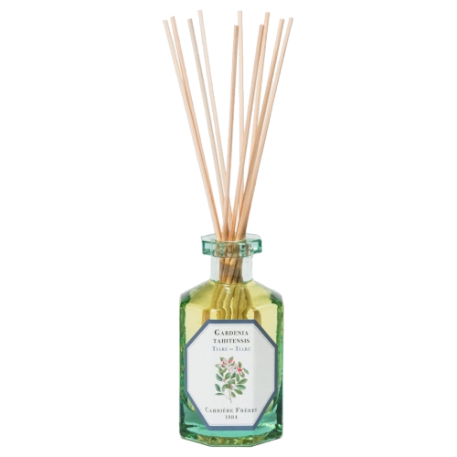 Carrière Frères Tiare Room Fragrance Diffuser 190ml by Carrière Frères
