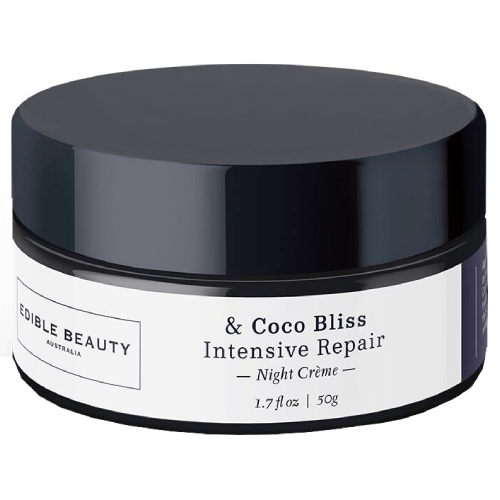 Edible Beauty & Coco Bliss Intensive Repair by Edible Beauty