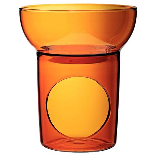 Maison Balzac Brule Parfum Oil Burner- Amber by Maison Balzac