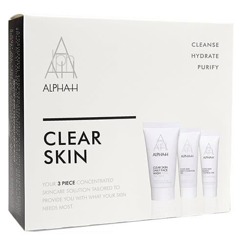 Alpha-H Clear Skin Kit by Alpha-H