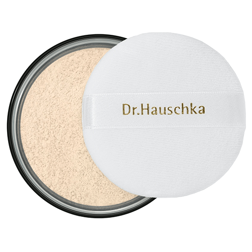 Dr Hauschka Translucent Face Powder  - Loose 12g by Dr. Hauschka