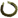 Reliquia Aurora Headband- Green by Reliquia