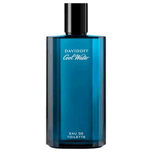 Davidoff Cool Water EDT 125 mL by Davidoff