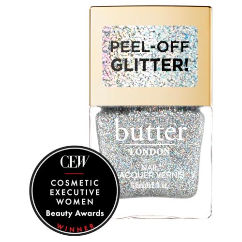 Butter London Glazen Peel Off Glitter Lacquer- Supernova by butter LONDON