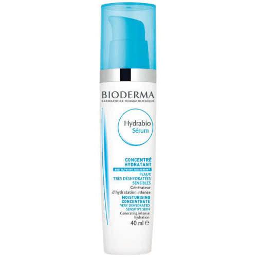 Bioderma Hydrabio Moisturising Concentrate Serum by BIODERMA