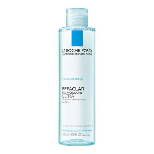 La Roche-Posay Effaclar Micellar Water Ultra Oily Skin by La Roche-Posay