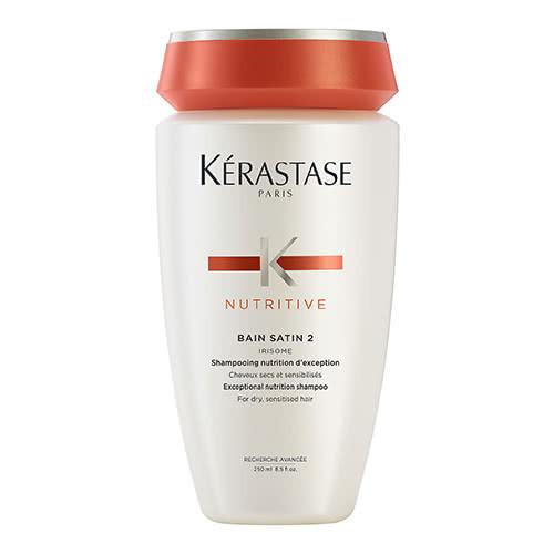 Kérastase Nutritive Irisome Bain Satin 2 Shampoo - Coarse Hair