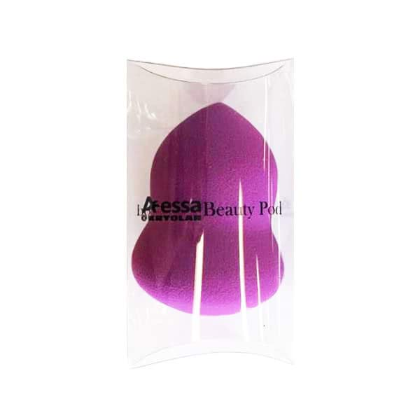 Kryolan Essa Calabash Beauty Pod Sponge by Kryolan Professional Makeup