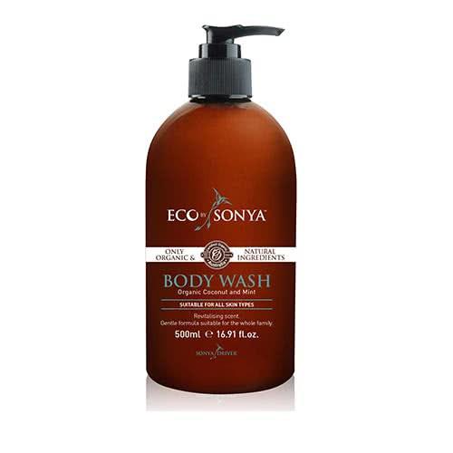 Eco Tan Organic Body Wash  by Eco Tan