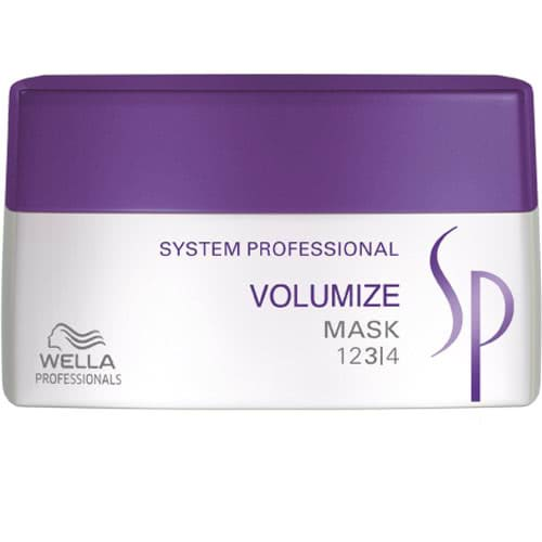 Wella SP Volumise Mask by Wella SP
