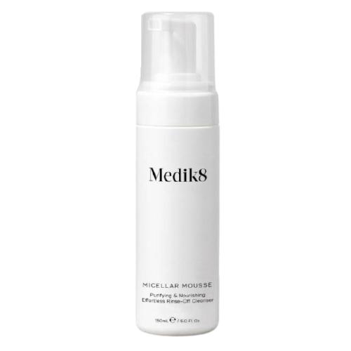 Medik8 Micellar Mousse 150ml by Medik8