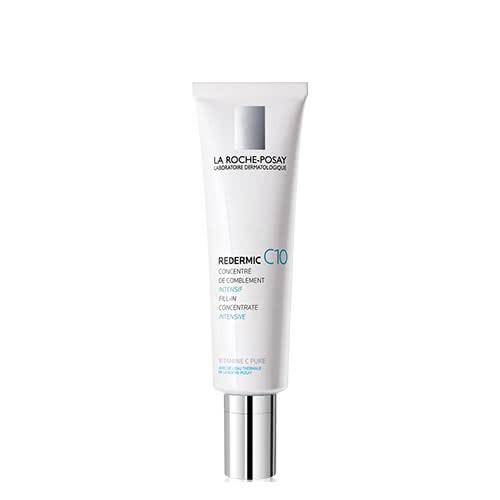 La Roche-Posay Redermic Vitamin C10 Anti-Ageing Moisturiser by La Roche-Posay