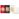Glasshouse Fragrances Mini Candle Trio 3 x 60g