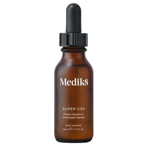 Medik8 Super C30 Potent Vitamin C Antioxidant Serum 30ml by Medik8