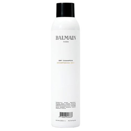 Balmain Paris Dry Shampoo 300ml by Balmain Paris Hair Couture