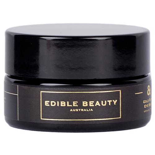 Edible Beauty & Gold Rush Eye Cream by Edible Beauty