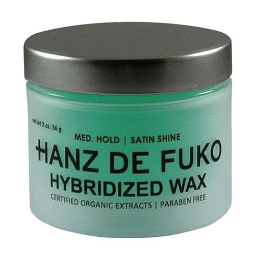 Hanz De Fuko Hybridized Wax by Hanz De Fuko