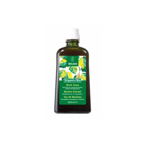 Weleda Organic Birch Juice by Weleda