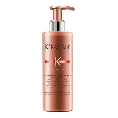 Kérastase Discipline Cleansing Conditioner Curl Idéal by Kérastase