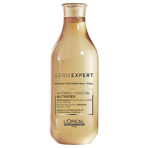 L'Oreal Professionnel Serie Expert Nutrifier Shampoo by L'Oreal Professionnel