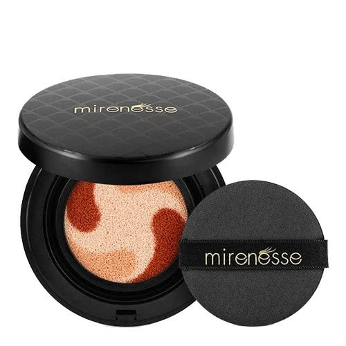Mirenesse 10 Collagen Cushion Custom Liquid Colour Lift & Tint Blush by Mirenesse