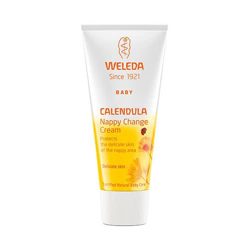 Weleda Calendula Nappy Change Cream by Weleda