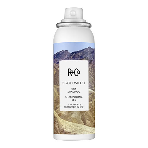 R+Co Death Valley Dry Shampoo Travel Size by R+Co