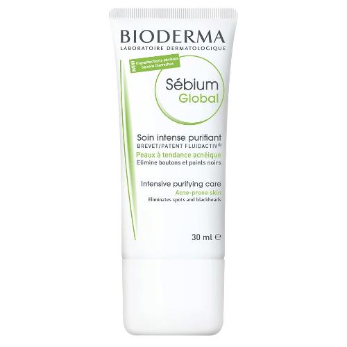 Bioderma Sebium Global Intensive Purifying Care by BIODERMA