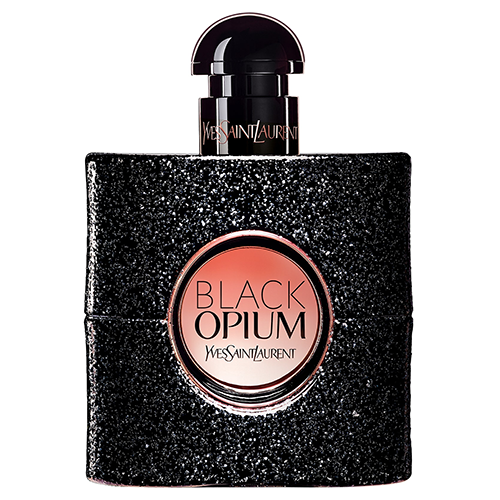 Yves Saint Laurent Black Opium Eau de Parfum 50ml by Yves Saint Laurent