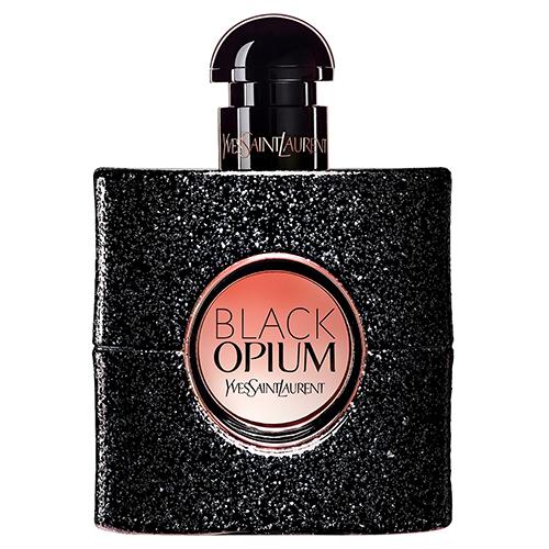 Yves Saint Laurent Black Opium Eau de Parfum 50ml by Yves Saint Laurent