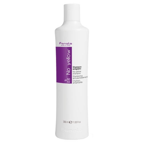Fanola No Yellow Shampoo - 350ml by Fanola