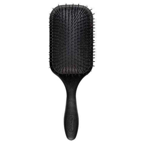 Denman D90L Tangle Tamer Ultra Black by Denman Brushes