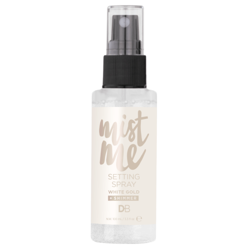 Designer Brands Mist Me Setting Spray - White Gold  by Designer Brands